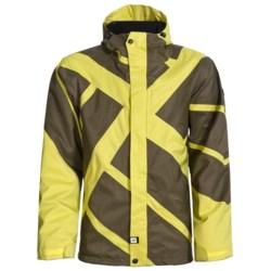 Ride Snowboards Georgetown Jacket - Waterproof, Insulated (For Men)