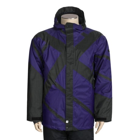 Ride Snowboards Georgetown Shell Jacket - Waterproof (For Men)