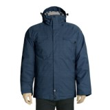 Ride Snowboards Ballard Jacket - Insulated (For Men)