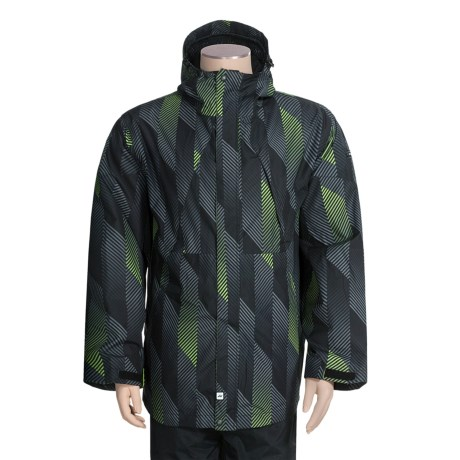Ride Snowboards Gatewood Shell Jacket (For Men)