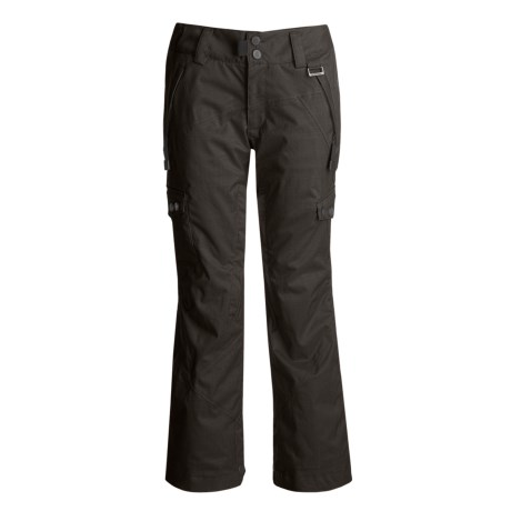 Ride Snowboards Cappel Sutton Snow Pants - Waterproof, Insulated (For Women)