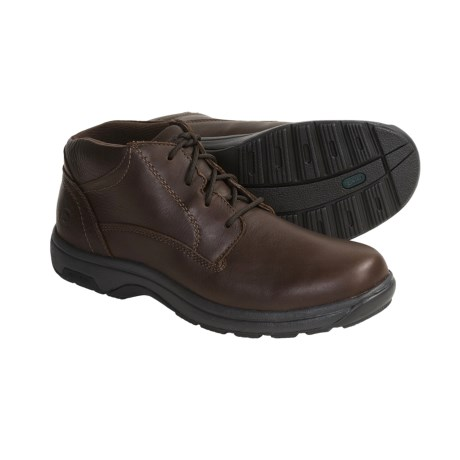Dunham Piedmont Mid-Cut Chukka Boots - Waterproof, Leather (For Men)