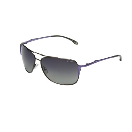 Smith Optics Rosewood Sunglasses - Polarized (For Women)
