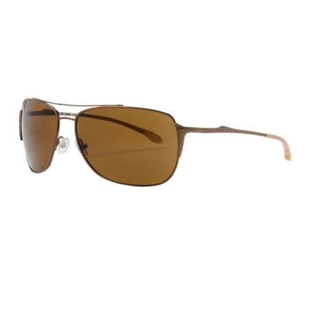 Smith Optics Rosewood Sunglasses - Polarized (For Women)