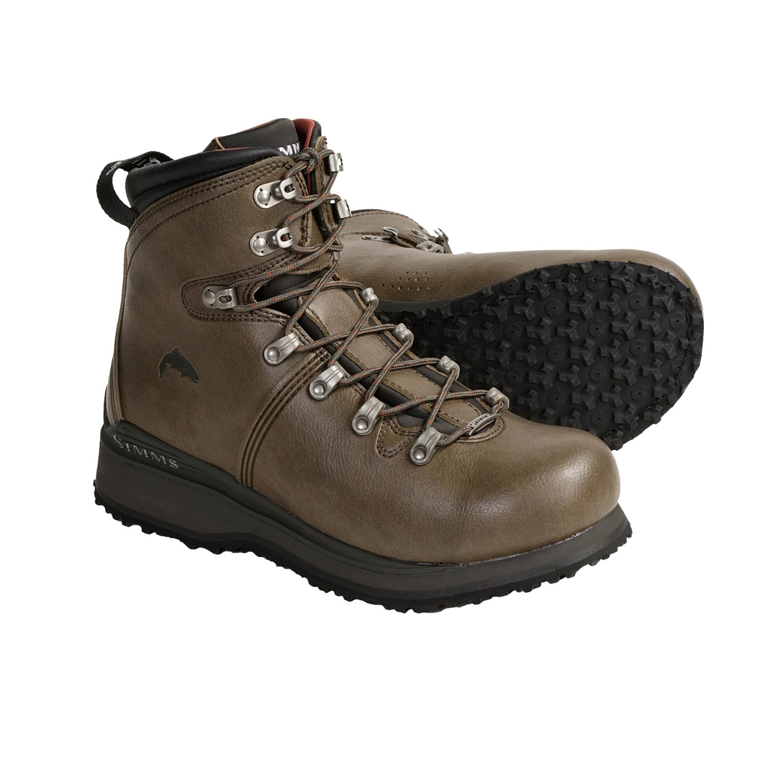 Simms Freestone Wading Boots For Men 3588x Save 30