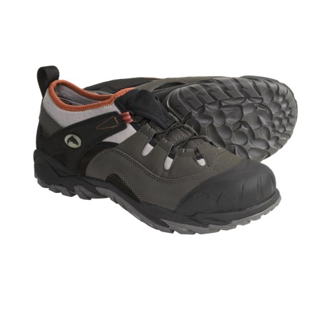Simms Pursuit Wading Shoes - Neoprene/Mesh (For Men)