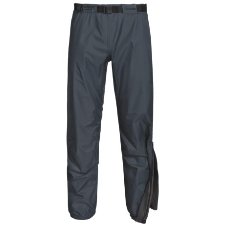 Simms Gore-Tex® PacLite® Pants - Waterproof (For Men)