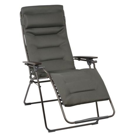 Lafuma Futura XL Air Comfort® Relaxation Chair