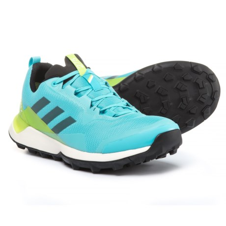 adidas outdoor Terrex CMTK Gore-Tex® Trail Running Shoes - Waterproof (For Women)