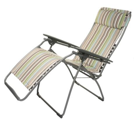 Lafuma Futura Relaxation Zero Gravity Chair