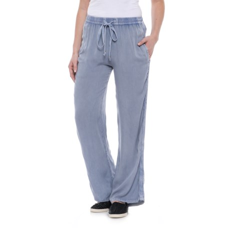 Solitaire Drawstring Pants (For Women)