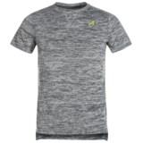 Layer 8 AL1VE Chunky Heathered T-Shirt - Short Sleeve (For Big Boys)