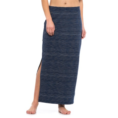 Life is good® Painted Stripe Beachy Skirt (For Women)