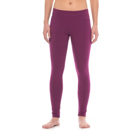 Life is good® The Good Night Sleep Leggings (For Women)