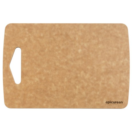 """Epicurean Prep Series Composite Wood Cutting Board - 9.5x6.5"""""""