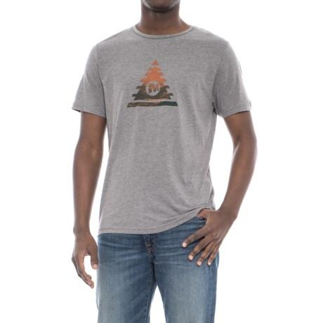 Merrell Zenith T-Shirt - Short Sleeve (For Men)