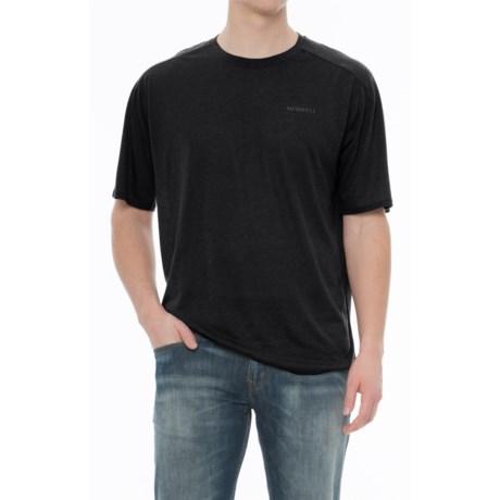 Merrell Paradox T-Shirt - Short Sleeve (For Men)