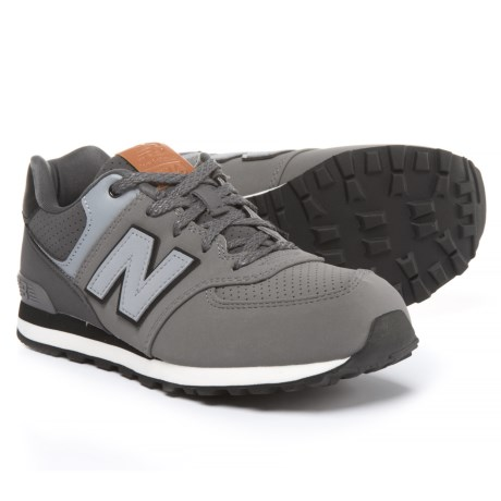 New Balance 574 Sneakers (For Boys)