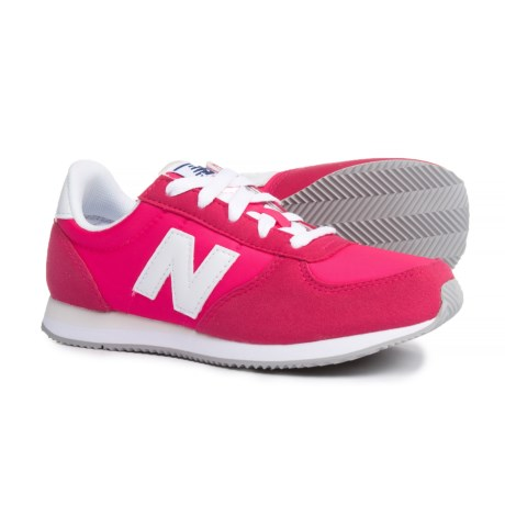 New Balance 220 Sneakers (For Girls)