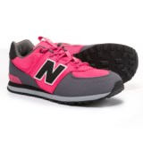 New Balance 574 Sneakers (For Girls)