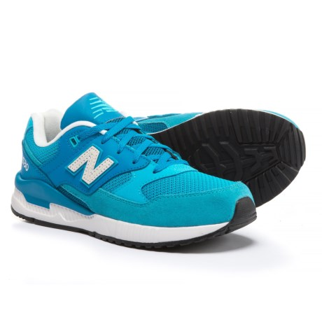 New Balance 530 Sneakers (For Boys)