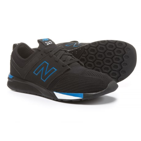 New Balance 247 Sport Sneakers - Slip-Ons (For Boys)
