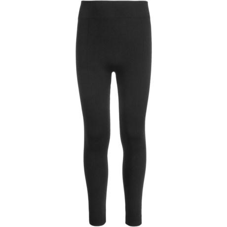 Poof Girl Fleece-Lined Leggings (For Girls)