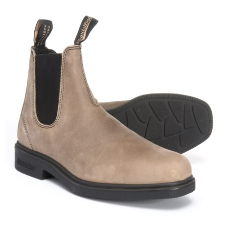 Blundstone 66 Chelsea Boots - Leather, Factory 2nds (For Men)
