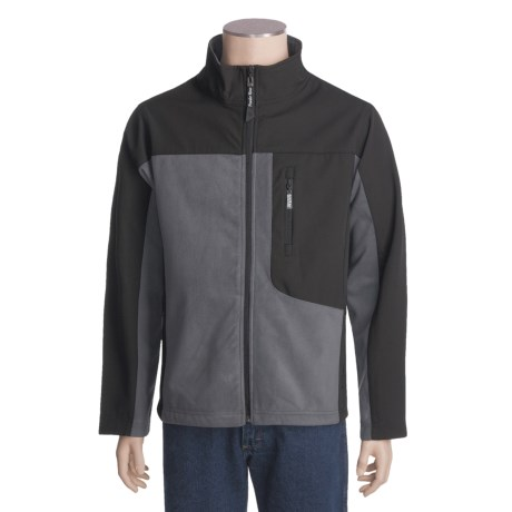 Powder River Outfitters Honeycomb Jacket - High Performance (For Men)