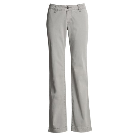 JAG Jag Willow Pants - Low Rise (For Women)