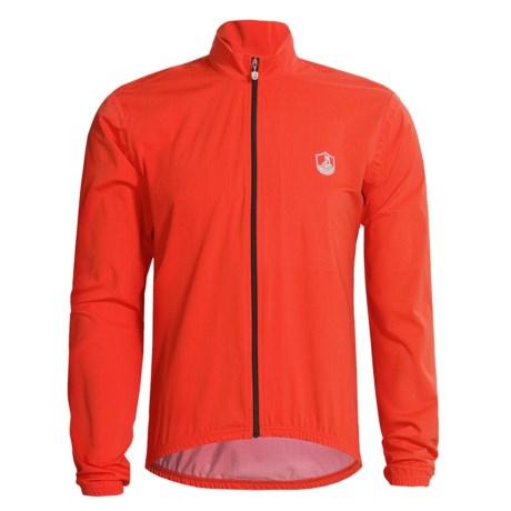 Campagnolo Raytech Light TXN Cycling Jacket - Waterproof, Full Zip (For Men)