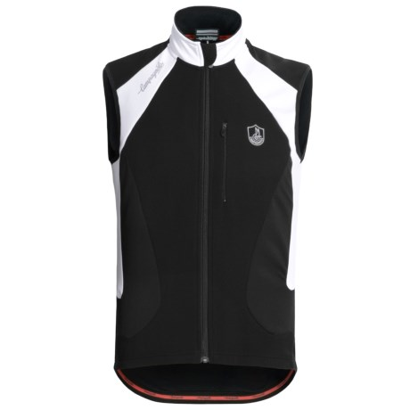 Campagnolo Raytech Thermo TXN Cycling Vest - Full Zip (For Men)