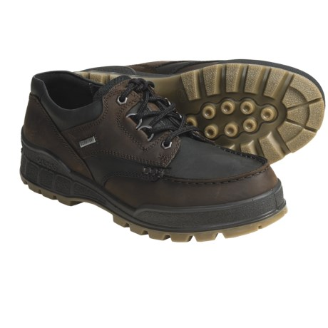 ECCO Track II Gore-Tex® Shoes - Waterproof, Leather (For Men)