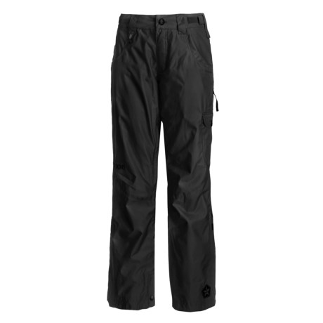 Sessions Girlock Snowboard Pants - RECCO®, Waterproof (For Women)