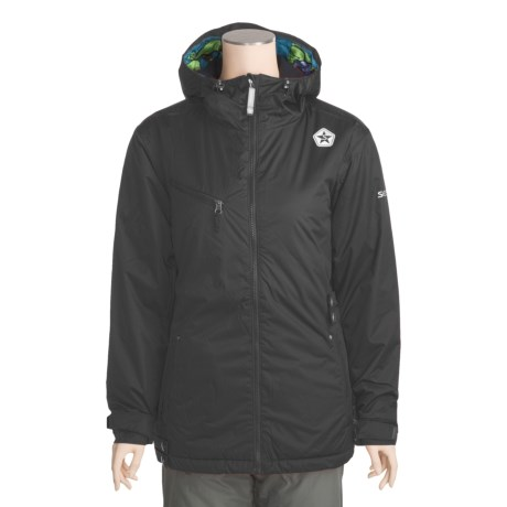 Sessions Counteract Jacket - Insulated (For Women)