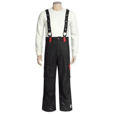 Sessions Benchtler Snowboard Pants - RECCO® (For Men)