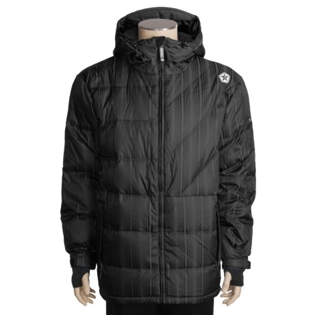 Sessions Greenhouse Down Jacket - 600 Fill Power (For Men)