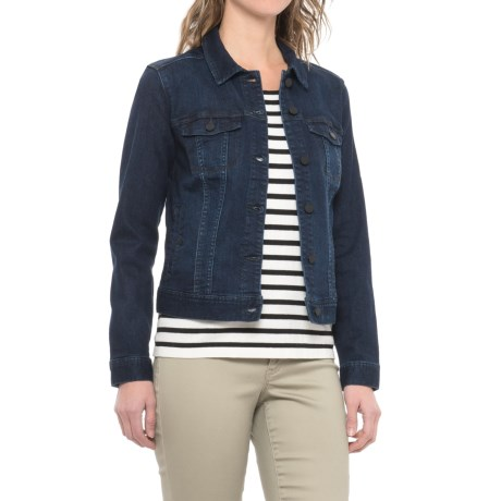 Liverpool Jeans Company Denim Jacket (For Women)