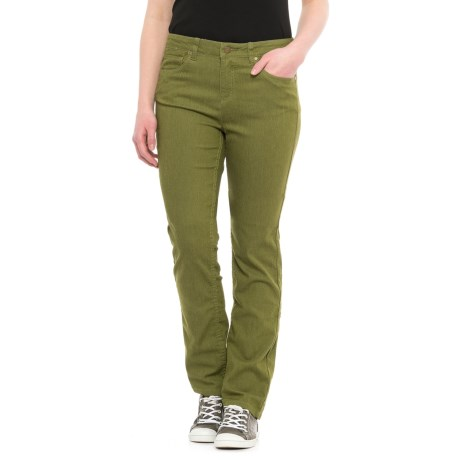 Toad&Co Lola Jeans - Organic Cotton, Straight Leg (For Women)