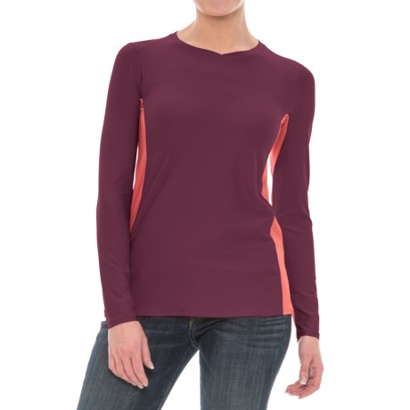 Toad&Co Sola Shirt - UPF 40+, Long Sleeve (For Women)