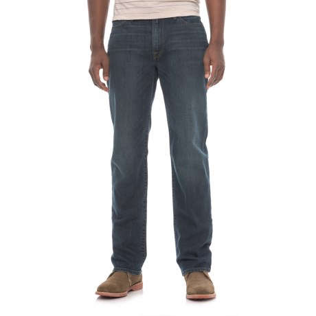 Lucky Brand 363 Vintage Jeans - Straight Leg (For Men)