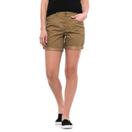 Toad&Co Lola Shorts - Organic Cotton (For Women)