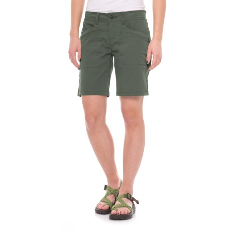 Toad&Co Metrolite Shorts - UPF 40+ (For Women)