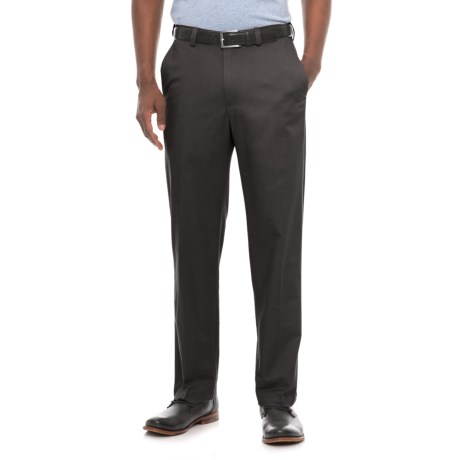 Specially made Four-Pocket Twill Pants (For Men)