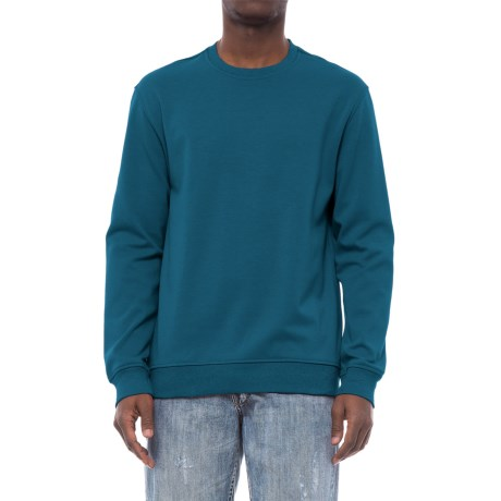 Specially made Fleece-Lined Sweatshirt (For Men)