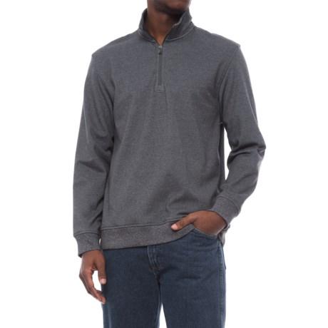 Specially made Zip Neck Sweatshirt (For Men)