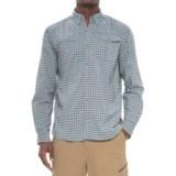 Howler Brothers Matagorda Shirt - Long Sleeve (For Men)