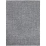 Amer Andaman Collection Stone Blue Scatter Accent Rug - 2x3', Jute