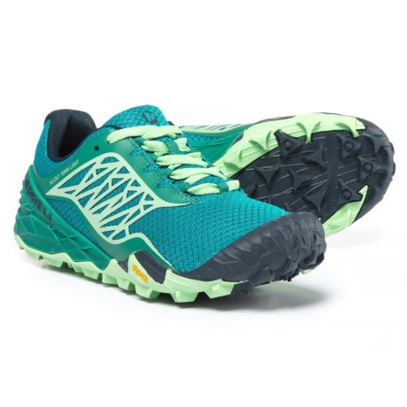 Merrell All Out Terra Light Trail Running Shoes (For Women)