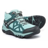 Merrell Outright Edge Mid Hiking Boots - Waterproof (For Women)